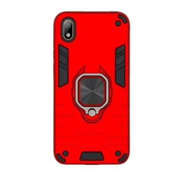 کاور مدل BTM-YX مناسب برای گوشی موبایل هوآوی Y5 2019
