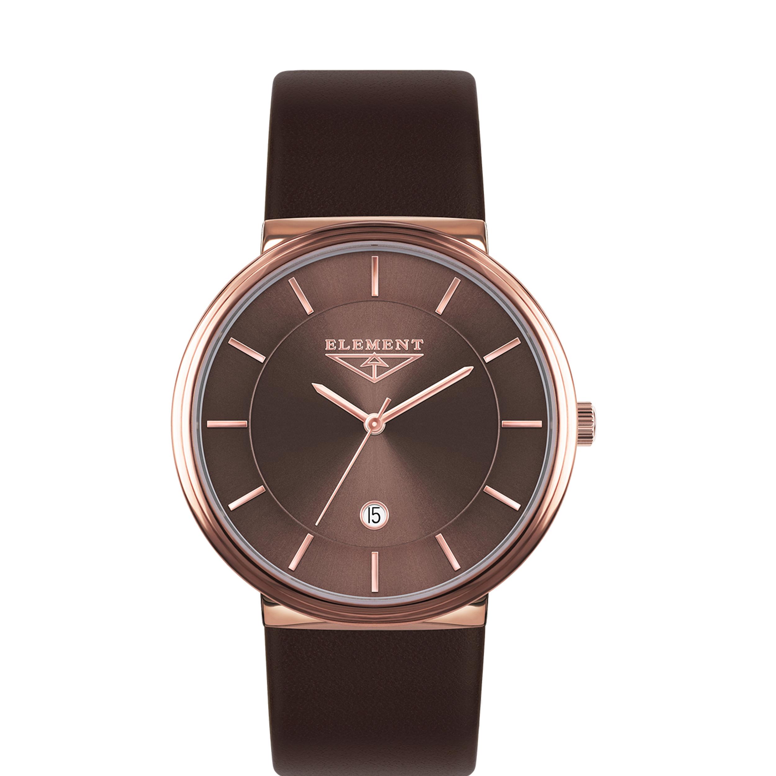 ساعت مچی عقربه ای مردانه 33 المنت مدل 331524              ارزان