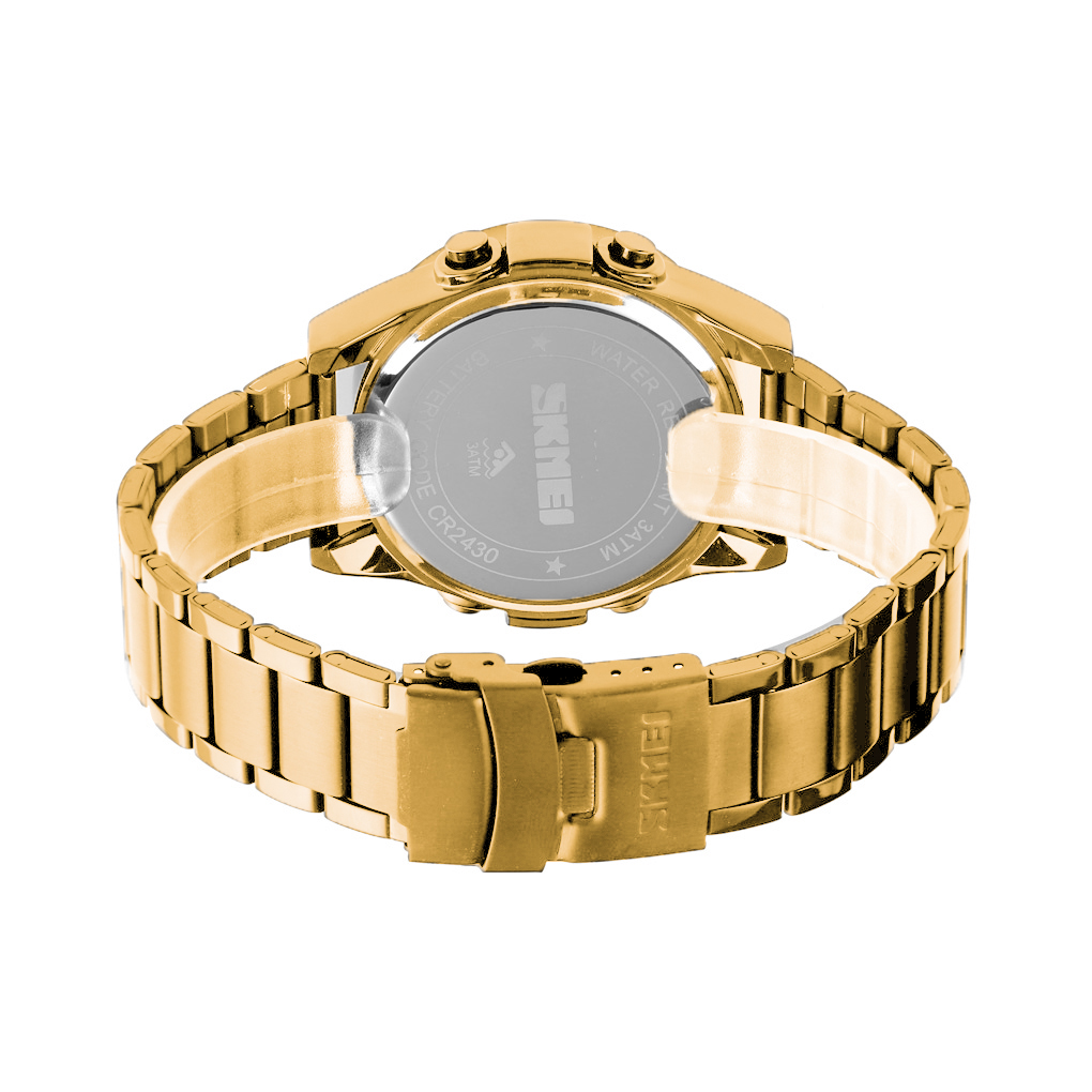 ساعت مچی عقربهای مردانه اسکمی مدل 1649