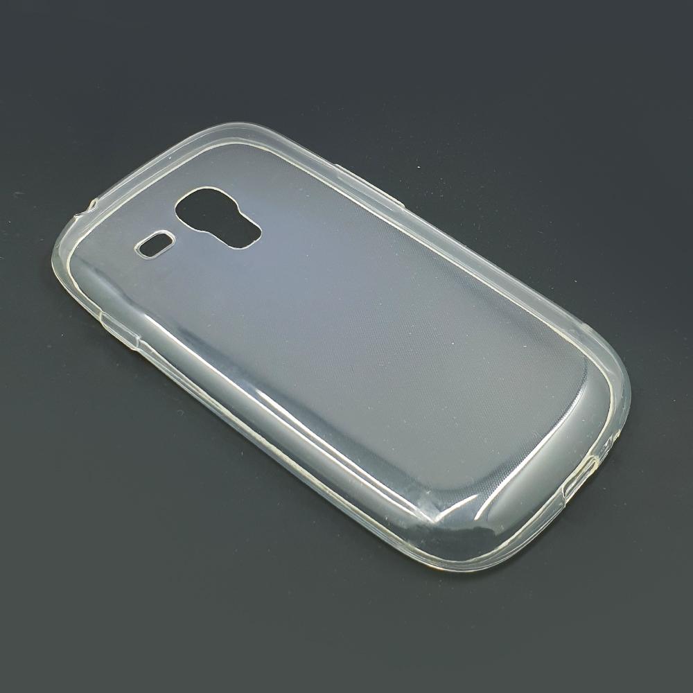 کاور مدل CLR-24 مناسب برای گوشی موبایل سامسونگ Galaxy S3 mini              ( قیمت و خرید)