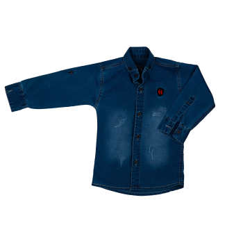 پیراهن پسرانه مدل L-001.J