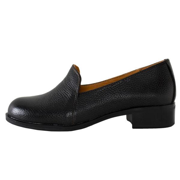 کفش زنانه پارینه چرم مدل show82