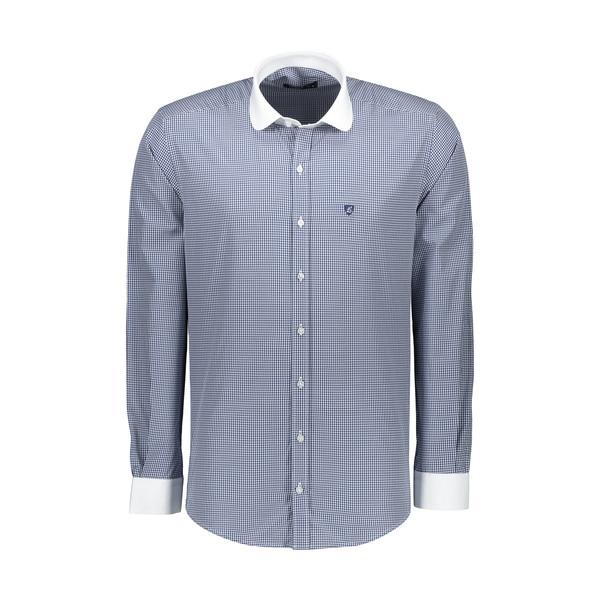 پیراهن مردانه ال سی من مدل 02191888-168