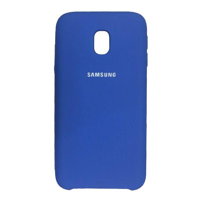 کاور مدل SILK01 مناسب برای گوشی موبایل سامسونگ Galaxy J3 Pro/J330/J3 2017