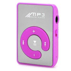 پخش کننده موسیقی مدل AS5-MP3