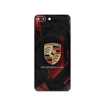 برچسب پوششی ماهوت مدل Porsche مناسب برای گوشی موبایل اپل iPhone 7 Plus