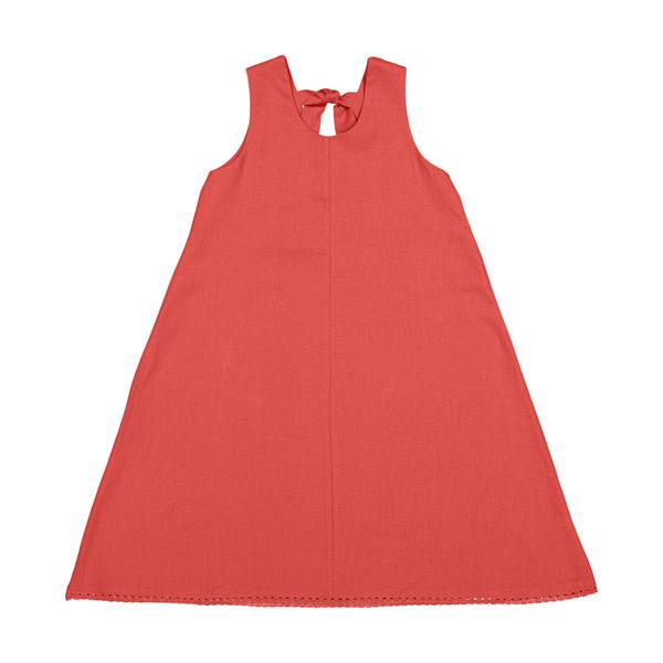 پیراهن دخترانه هیتو استایل مدل K15F250