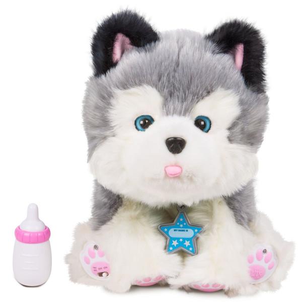 ربات لیتل لایو مدل سگ