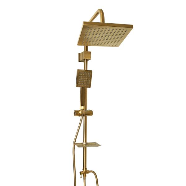 علم دوش حمام اتریسا مدل یونیورست اپکس TM