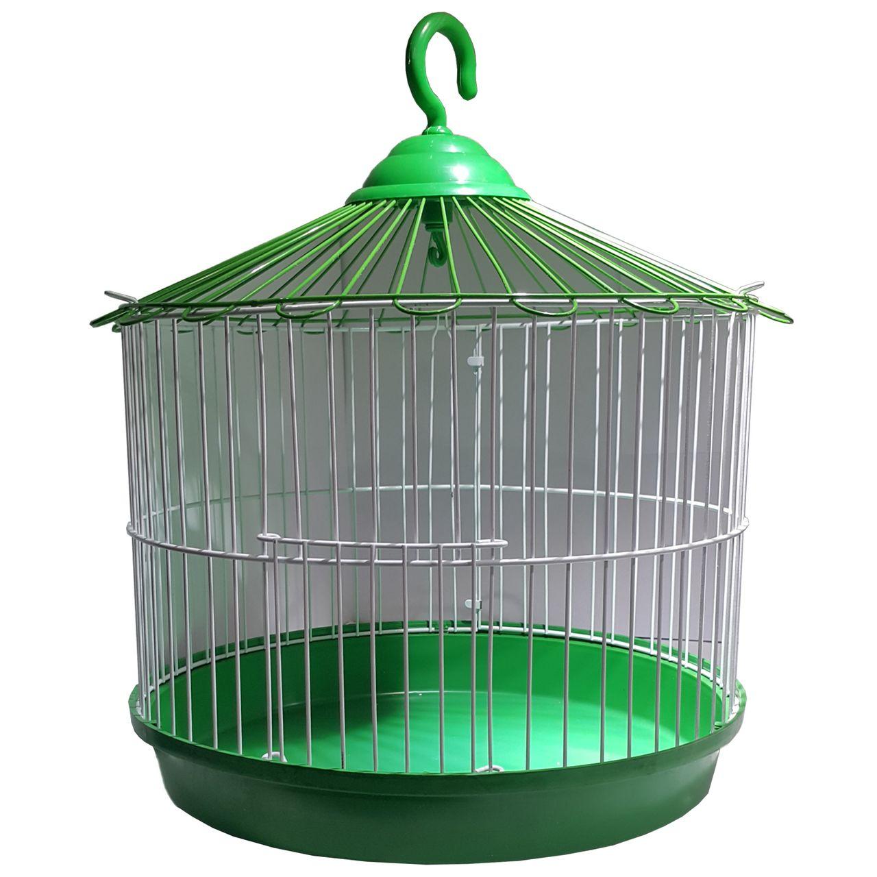 قفس پرندگان مدل طرقهکد001