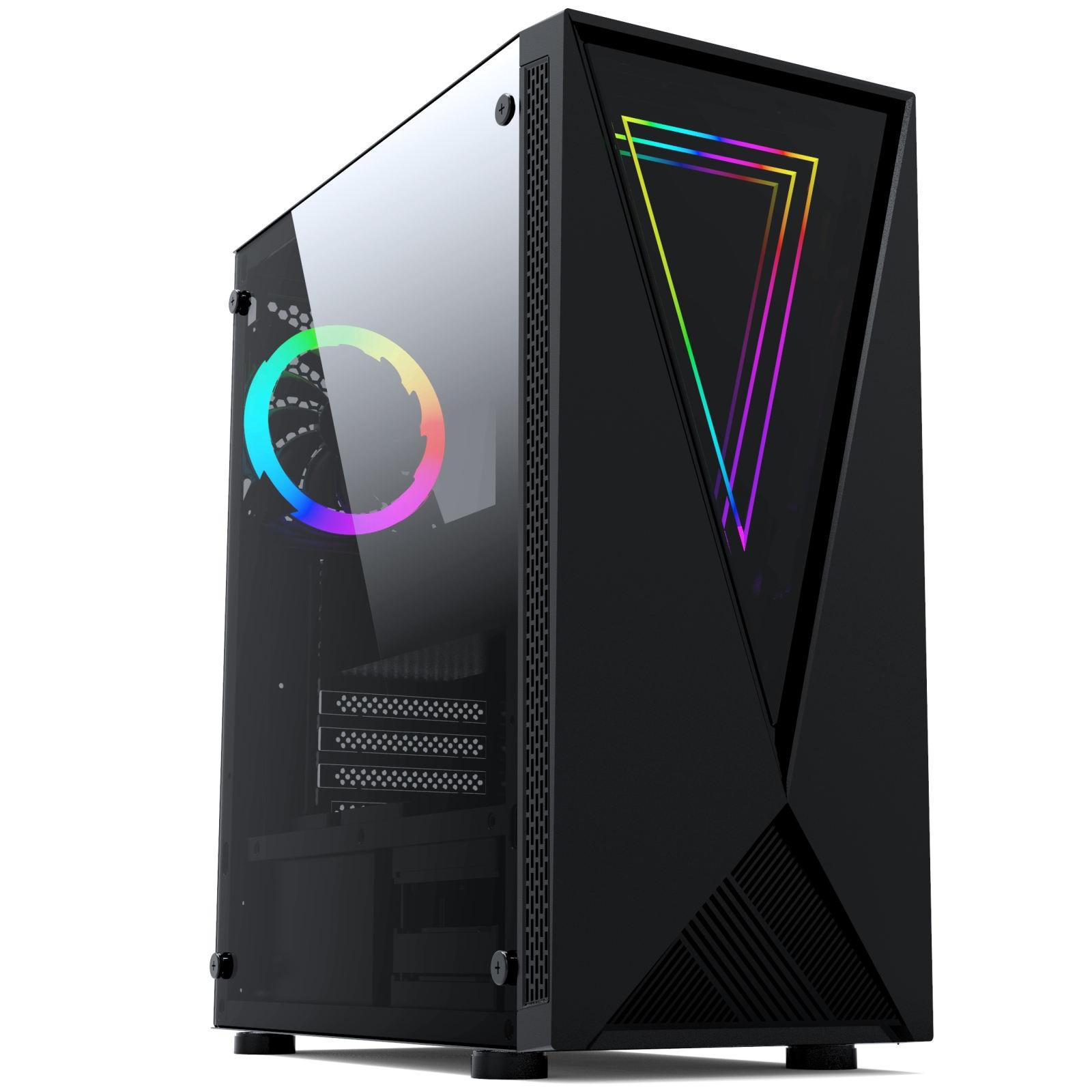 کیس کامپیوتر دیویژن مدل Infinity