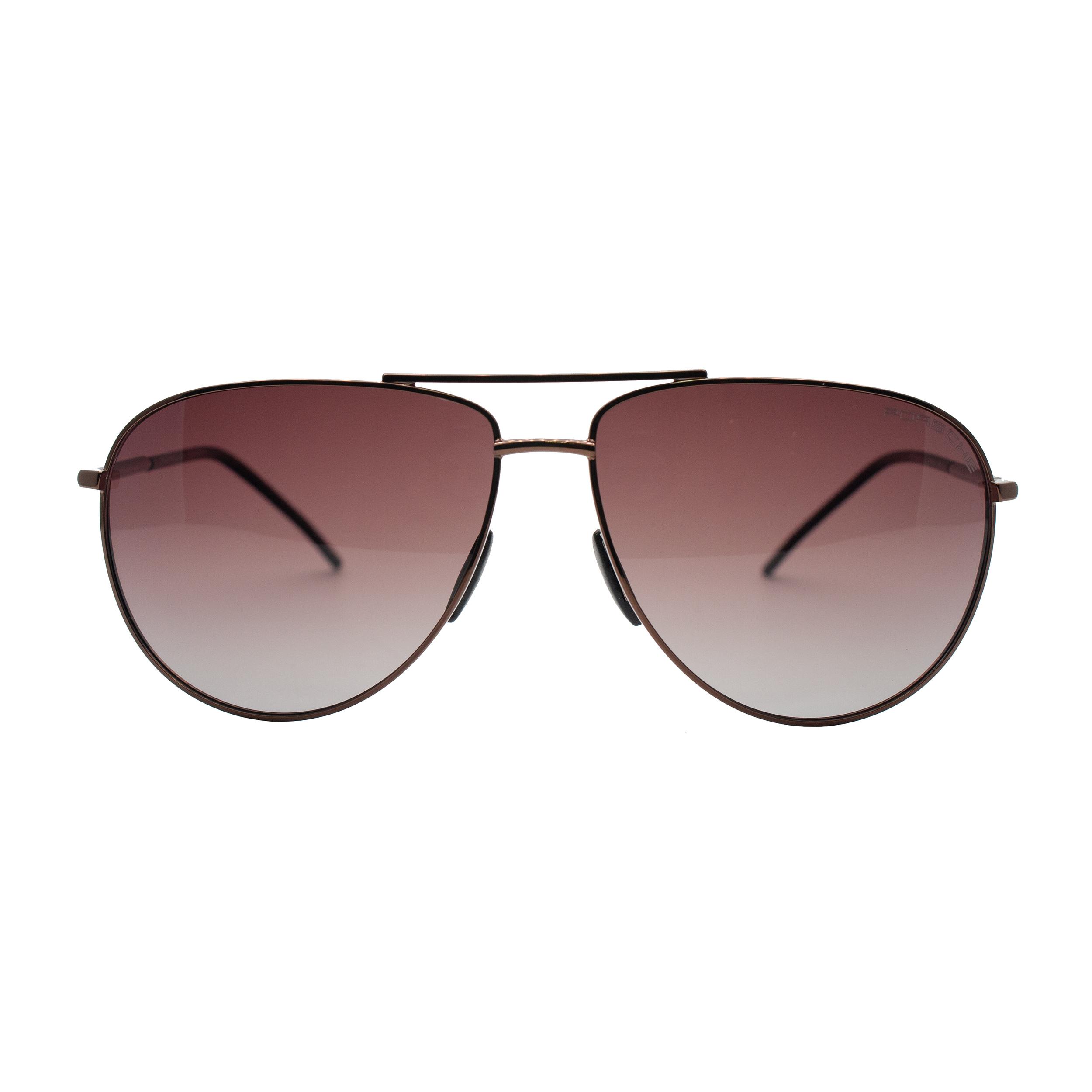عینک آفتابی پورش دیزاین مدل P 8629 -  - 2