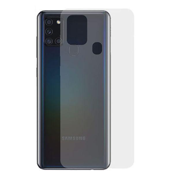 محافظ پشت گوشی مدل GL-005 مناسب برای گوشی موبایل سامسونگ Galaxy A21s