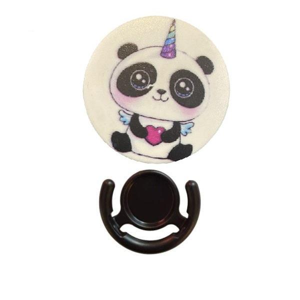 پایه نگهدارنده گوشی موبایل پاپ سوکت مدل Panda
