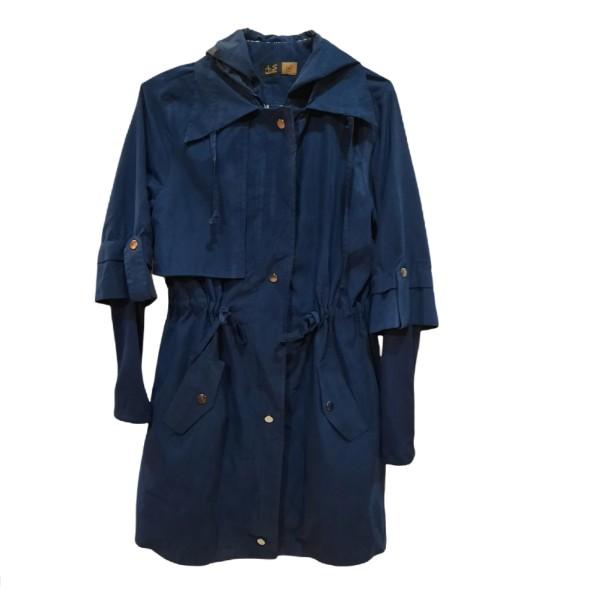 بارانی زنانه مدل 01