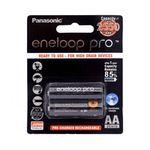 باتری قلمی قابل شارژ پاناسونیک مدل Eneloop Pro BK-3HCDE بسته 2 عددی thumb