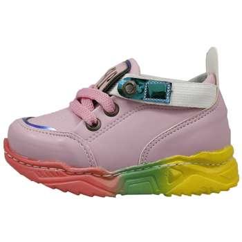 کفش راحتی بچگانه مدل کیوپی