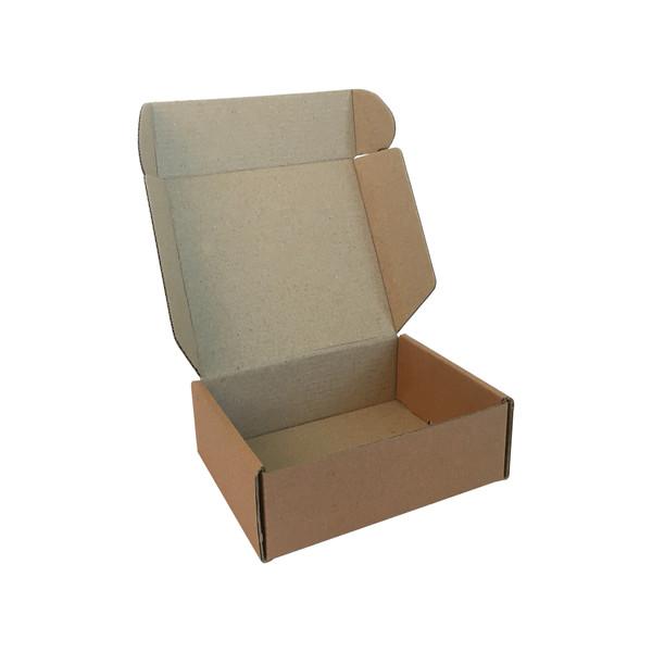 کارتن بسته بندی مدل C11 بسته 20 عددی
