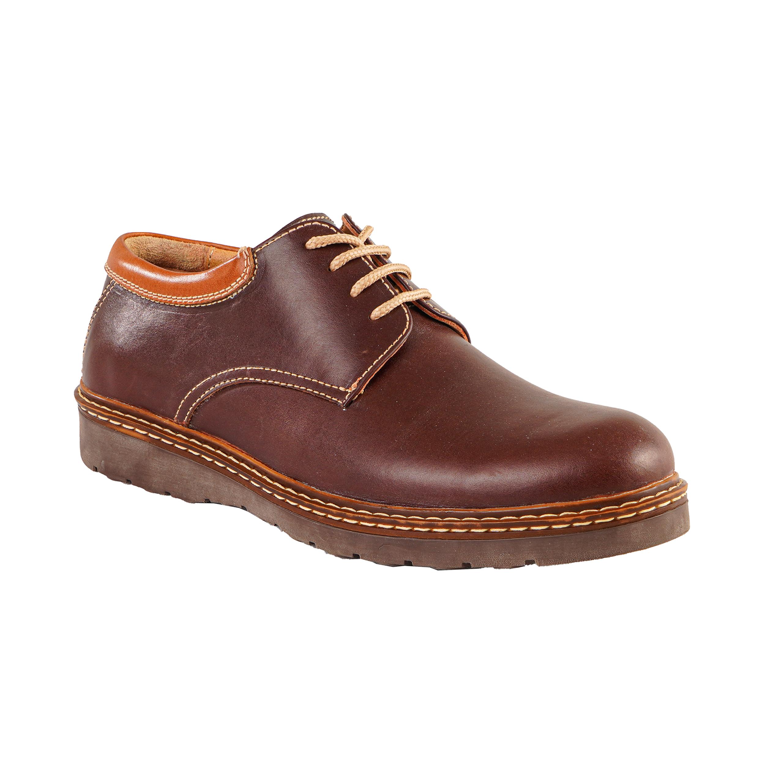 کفش روزمره مردانه صاد کد YA0701