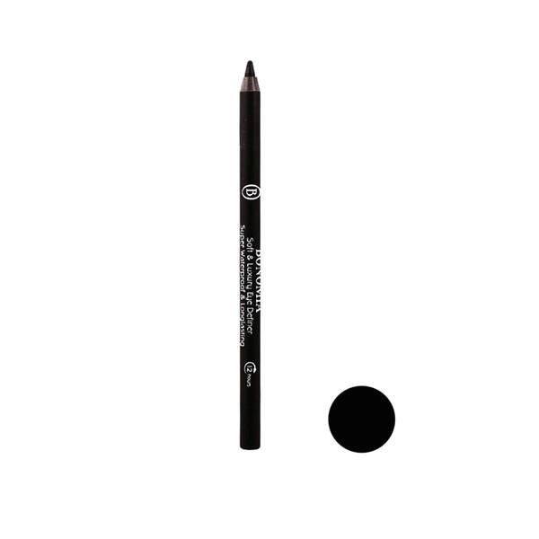 مداد چشم بونومیا مدل ULTRA CARBON