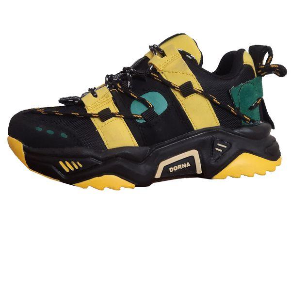 کفش کوهنوردی زنانه درنا مدل ZA