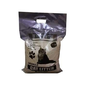 خاک بستر گربه کیتی کت مدل S2110 وزن 10 کیلوگرم