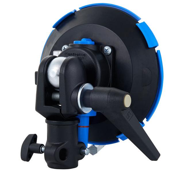 بررسی و {خرید با تخفیف}                                     پایه نگهدارنده دوربین مانفروتو مدل 241                             اصل