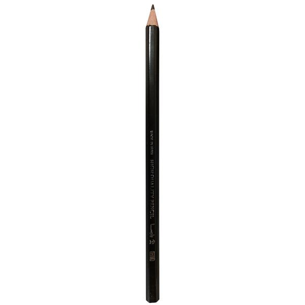 مداد مشکی پارسا کد 10