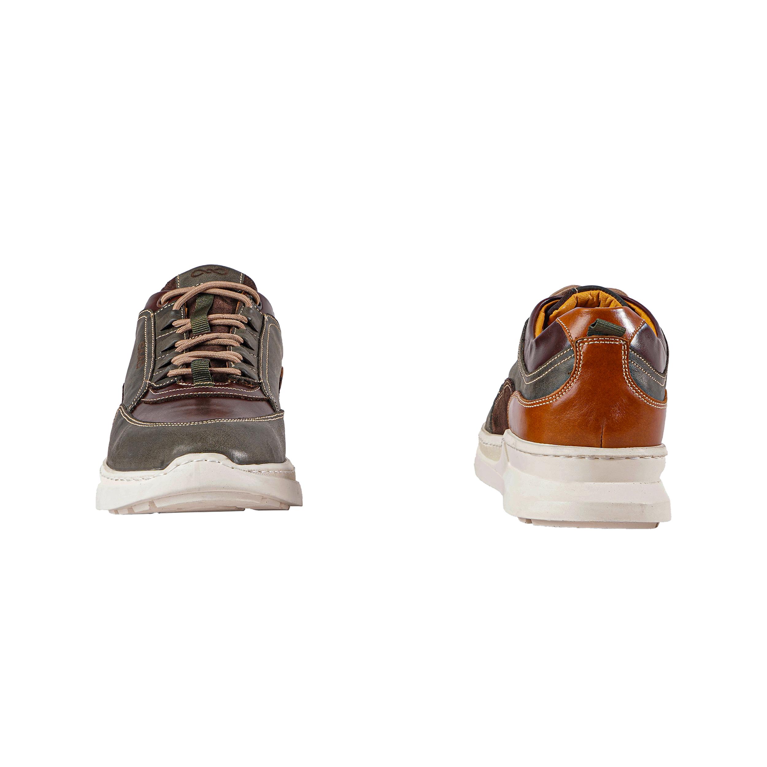 کفش روزمره مردانه صاد کد YA3004