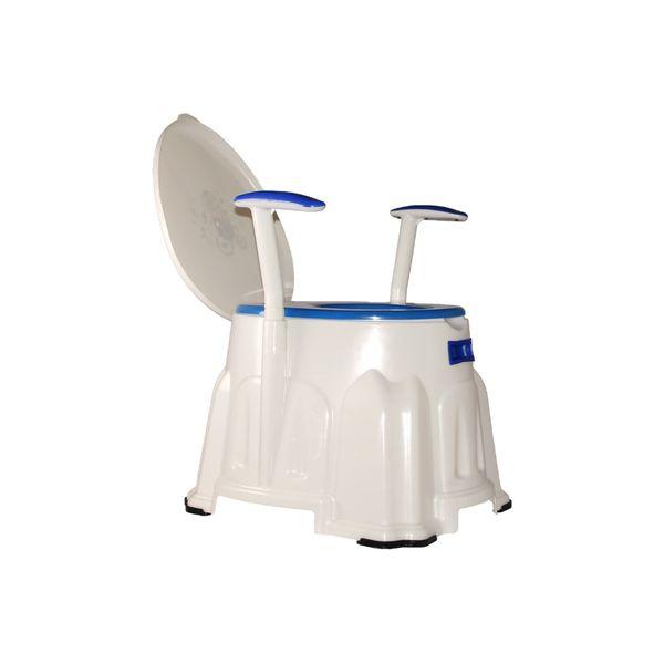 توالت فرنگی مدل صحرا کد 48235