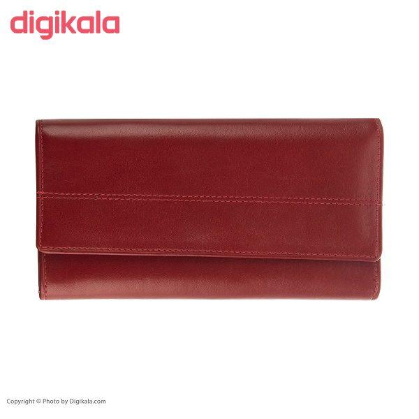 کیف پول زنانه کد 5555
