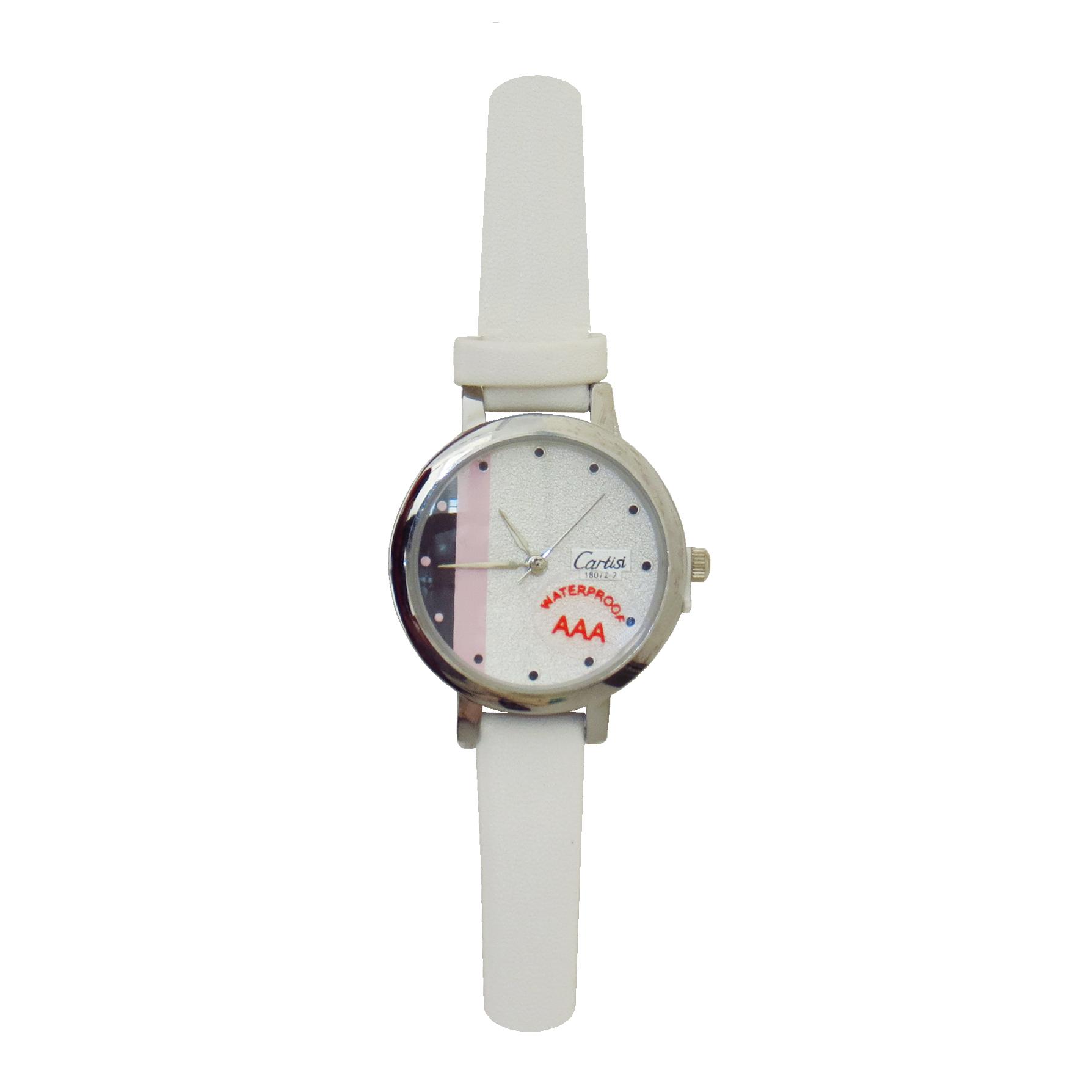 خرید و قیمت                       ساعت مچی  زنانه کارتیسی کد 2-18072