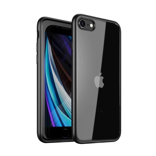 کاور لیکگاس مدل Borderline مناسب برای گوشی موبایل اپل iphone SE 2020