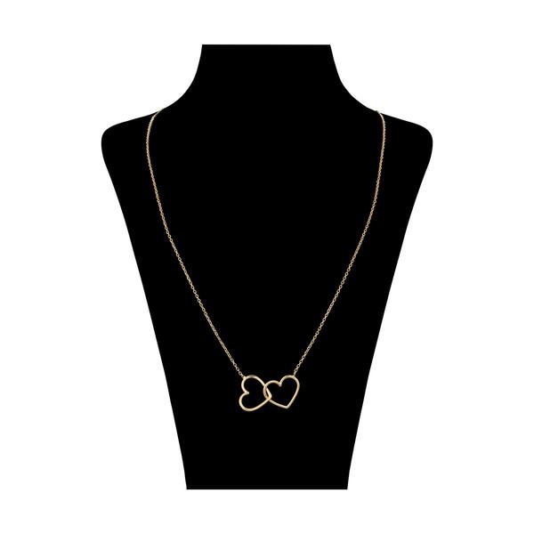 گردنبند طلا 18 عیار زنانه مایا ماهک مدل MM1292