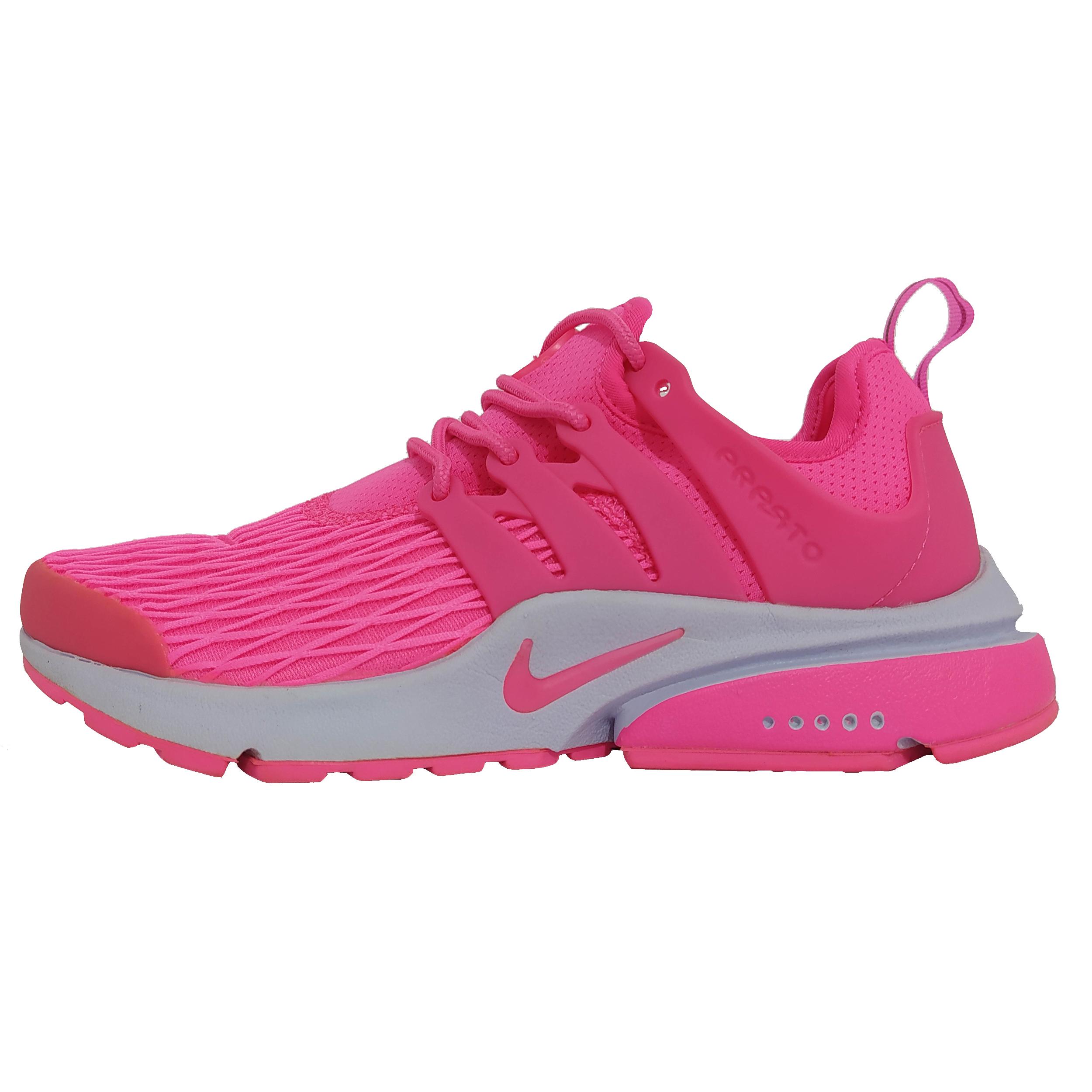 کفش مخصوص پیاده روی زنانه  مدل AIR PRESTO                     غیر اصل
