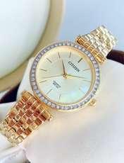 ساعت مچی عقربه ای زنانه سیتی زن مدل ER0212-50P -  - 5