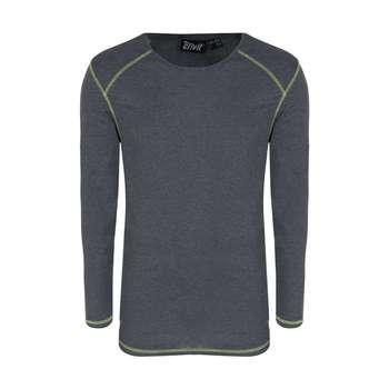 تی شرت ورزشی مردانه کرویت مدل Z200