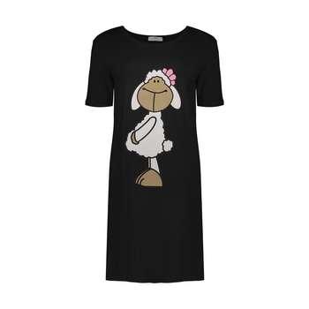 لباس خواب زنانه مون مدل 163123899