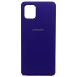 کاور مدل Sil-001 مناسب برای گوشی موبایل سامسونگ Galaxy Note 10 Lite