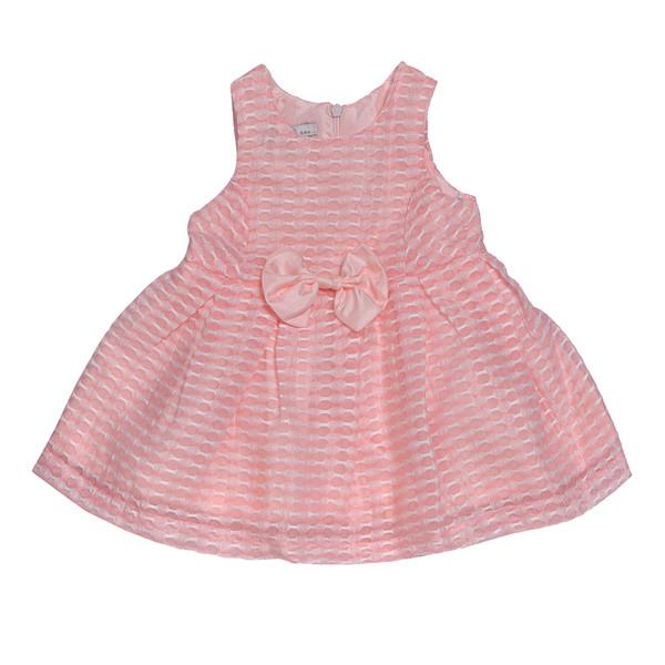 پیراهن نوزادی فیورلا مدل 21207