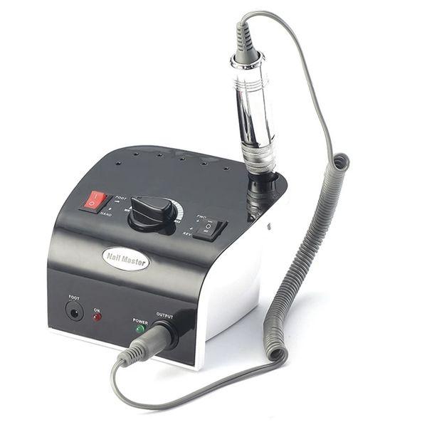 دستگاه مانیکور و پدیکور مدل JMD-304