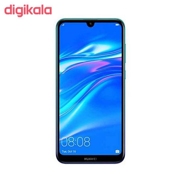 گوشی موبایل هوآوی مدل Y7 Prime 2019 DUB-LX1 دو سیم کارت ظرفیت 64 گیگابایت main 1 15