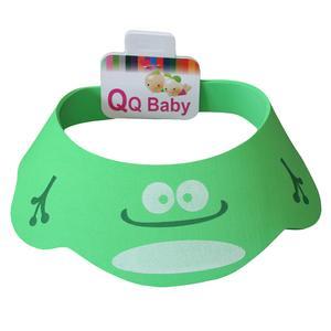 کلاه حمام نوزاد مدل kcap-ghor-ge