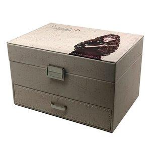 جعبه جواهرات مدل girl کد D1101-15
