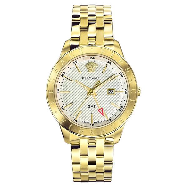 ساعت مچی عقربه ای مردانه ورساچه مدل VEBK005 18