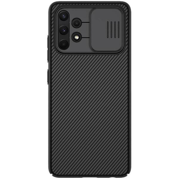 کاور نیلکین مدل Camshield مناسب برای گوشی موبایل سامسونگ Galaxy A32 4G