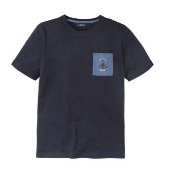 تی شرت مردانه لیورجی کد hn75