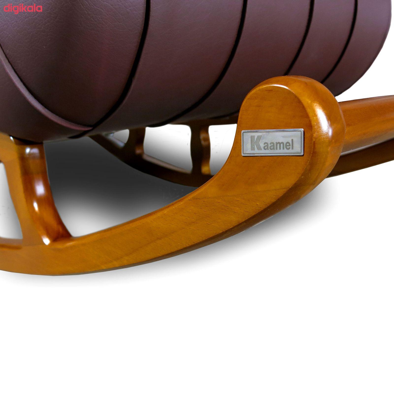 صندلی راک کامل مدل Rel_Luise کد Char main 1 6