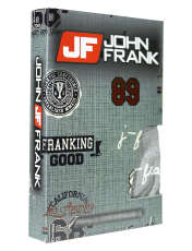 شورت مردانه جان فرانک کد BL-JB 105 -  - 3