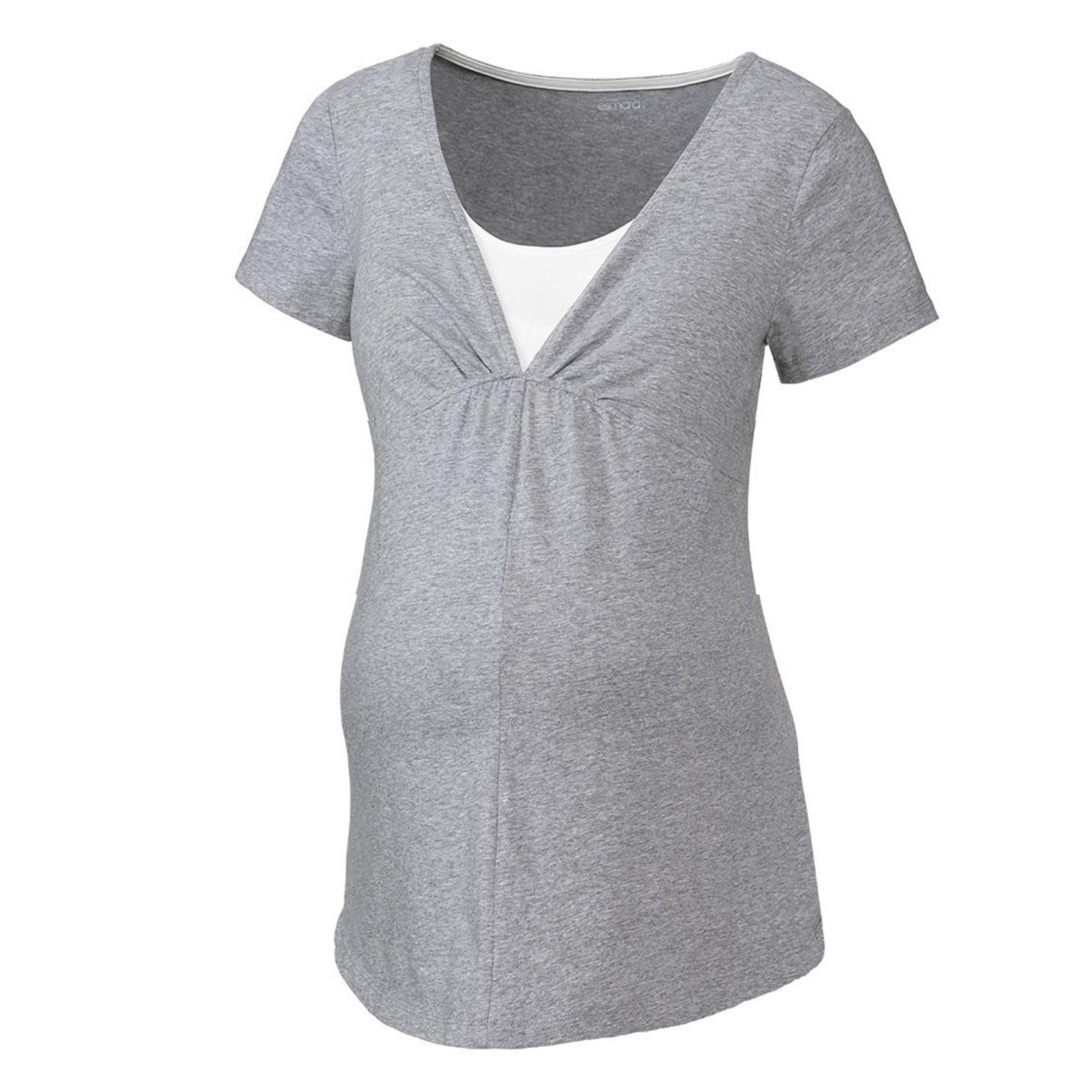 تی شرت بارداری اسمارا مدل MB187